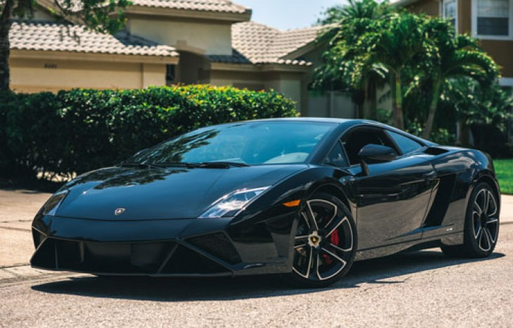 Investing In Luxury Vehicles